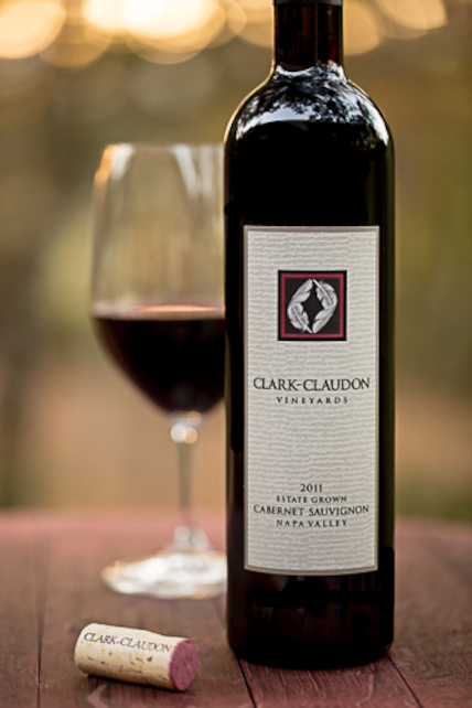 2011 Clark-Claudon Estate Cabernet