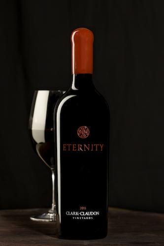 2011 Eternity