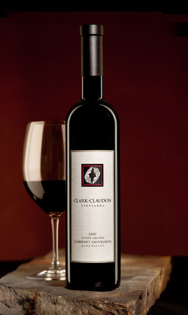 2007 Clark-Claudon Estate Cabernet