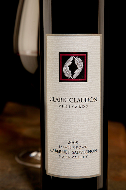 2009 Clark-Claudon Estate Cabernet (SVB)