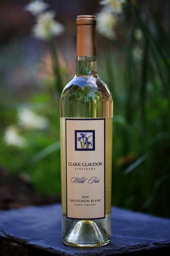 2015 Wild Iris Sauvignon Blanc