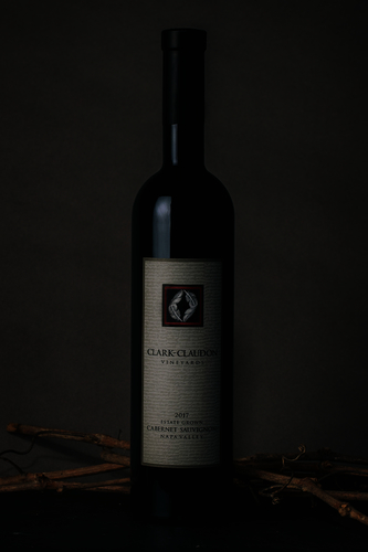 2017 Clark-Claudon Estate Cabernet