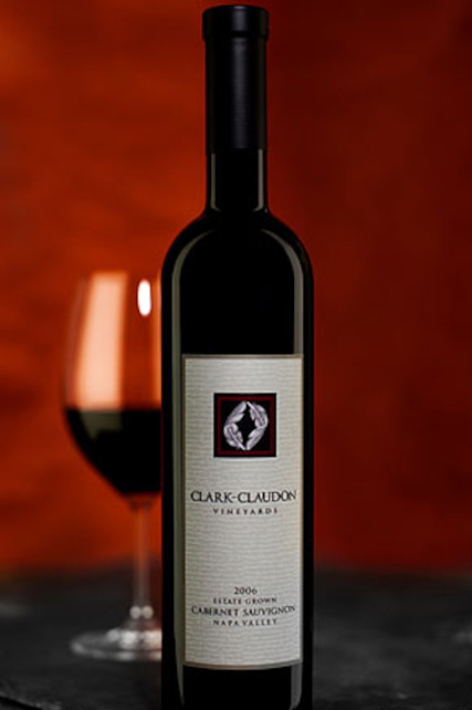 2006 Clark-Claudon Estate Cabernet